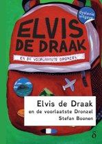 Zootje ongeregeld - Elvis de Draak en de voorlaatste dronzel