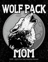 Wolf Pack Mom