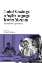 Content Knowledge in English Language Teacher Education