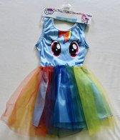 Tulejurkje van My Little Pony maat 92