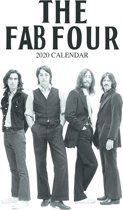 The Beatles Kalender 2020 A3