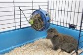 Savic Hooi- en Snackmolen Bunny Toy