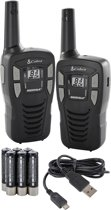 Walkie-Talkie MT 245 VP