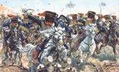 Italeri - British Hussars (Crimean War) 1:72 (Ita6052s)