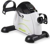 VirtuFit V3 Stoelfiets - Mini Hometrainer - met handvat en computer