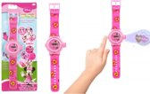 Disney - Multi projector watch - Minnie Mouse