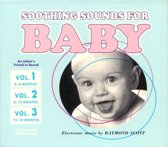 Raymond Scott – Soothing Sounds For Baby
