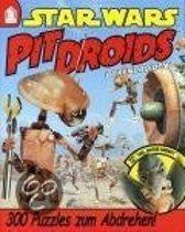 Star Wars : Pitdroids - Windows