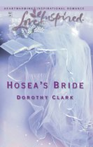 Hosea's Bride (Mills & Boon Love Inspired)