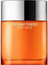Clinique Happy 100 ml - Eau de Toilette - Herenparfum