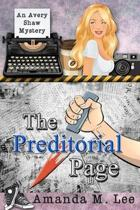 The Preditorial Page