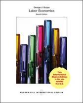 Labor Economics / Borjas 7e