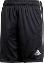 adidas Sportbroek - Maat 164  - Unisex - zwart/wit
