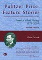 Pulitzer Prize Feature Stories