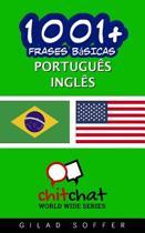 1001+ Frases Basicas Portugues - Ingles