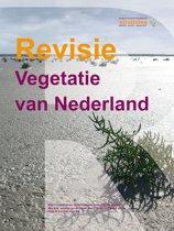 Revisie Vegetatie van Nederland