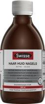 Swisse Ultiplus Haar Huid Nagels Vloeibaar - 300ml