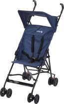 Safety 1st Peps + Canopy - Buggy - Baleine Blue Chic