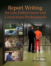 Revel for Report Writing for Law Enforcement and Corrections Professionals -- Access Card