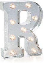 Marquee Vintage 3-d Letterlamp R