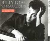 Billy Joel ‎– Greatest Hits Volume I & Volume II