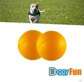 Doggy Fun Soft Foam balls 2-pack