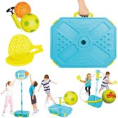 Mookie Swingball 3 In 1