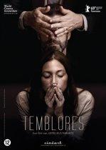 Temblores (dvd)