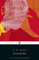 Boek cover The Invisible Man van Patrick Parrinder