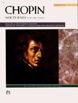 Chopin -- Nocturnes (Complete)