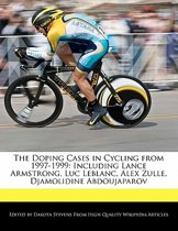 The Doping Cases in Cycling from 1997-1999