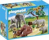 Playmobil Afrikaanse Savannedieren - 5417