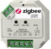 Zigbee Dimmer | 400W | Inbouw | Philips Hue | Homey