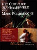 Het culinaire standaardwerk van Marc Paesbrugghe