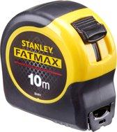 Stanley FatMax Rolmeter Blade Armor 10m