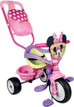 Smoby Be Move Confort - Driewieler - Minnie Mouse