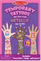 Melissa & Doug tattoos metallic tattoo tatoeage tatoeages