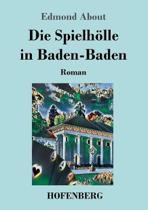 Die Spielh lle in Baden-Baden