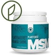 Third Wave Nutrition Plantforce MSM - 180 capsules