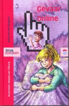 Brugboeken - Gevaar online