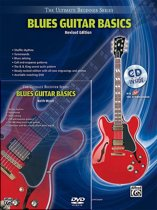 Blues Guitar Basics (Revised Edition)