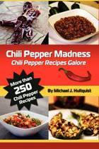 Chili Pepper Madness