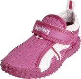 Playshoes UV strandschoentjes Kinderen - Roze - Maat 24/25
