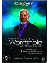 Through The Wormhole - Season 6