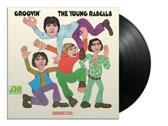 Groovin' (Doorzichtig Groen Vinyl)
