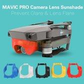 Camera Lens Zonnescherm Zonnekap voor DJI Mavic Pro