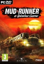 Spintires: Mud Runner - Windows