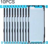 Let op type!! 10 stuks Front behuizing lijm voor Galaxy S9