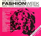 Music from the Fashion Week: Special Edition, Vol. 2