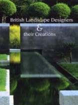 British Landscape Designers and Their Creations